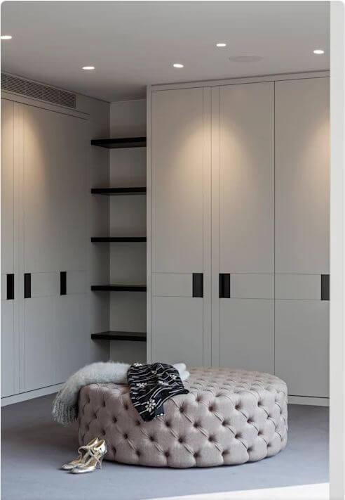 Chiếc tủ thiết kế đơn giản - Thiết kế tủ gỗ