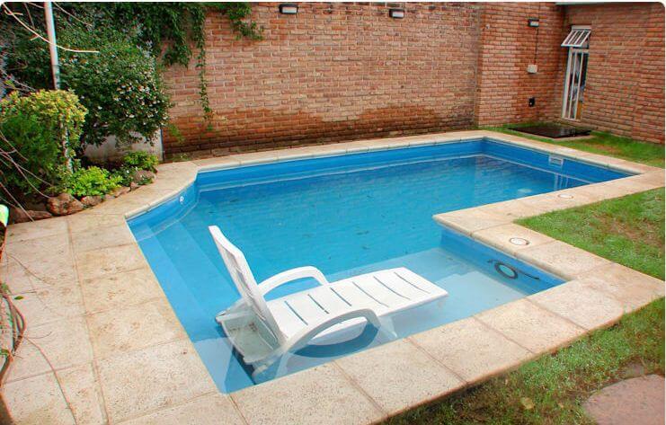 22 mẫu hồ bơi tuyệt đẹp giúp đập tan cái nắng nóng ngày hè - 13