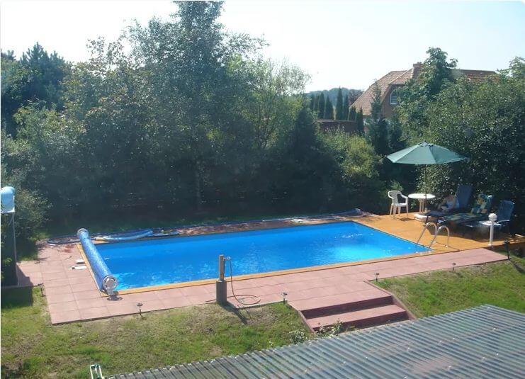 22 mẫu hồ bơi tuyệt đẹp giúp đập tan cái nắng nóng ngày hè - 5