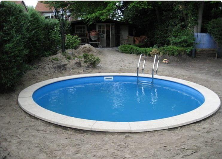 22 mẫu hồ bơi tuyệt đẹp giúp đập tan cái nắng nóng ngày hè - 7