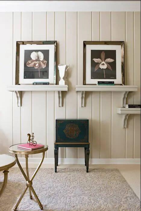 Mẫu bàn ghế gỗ nhỏ đẹp số 1