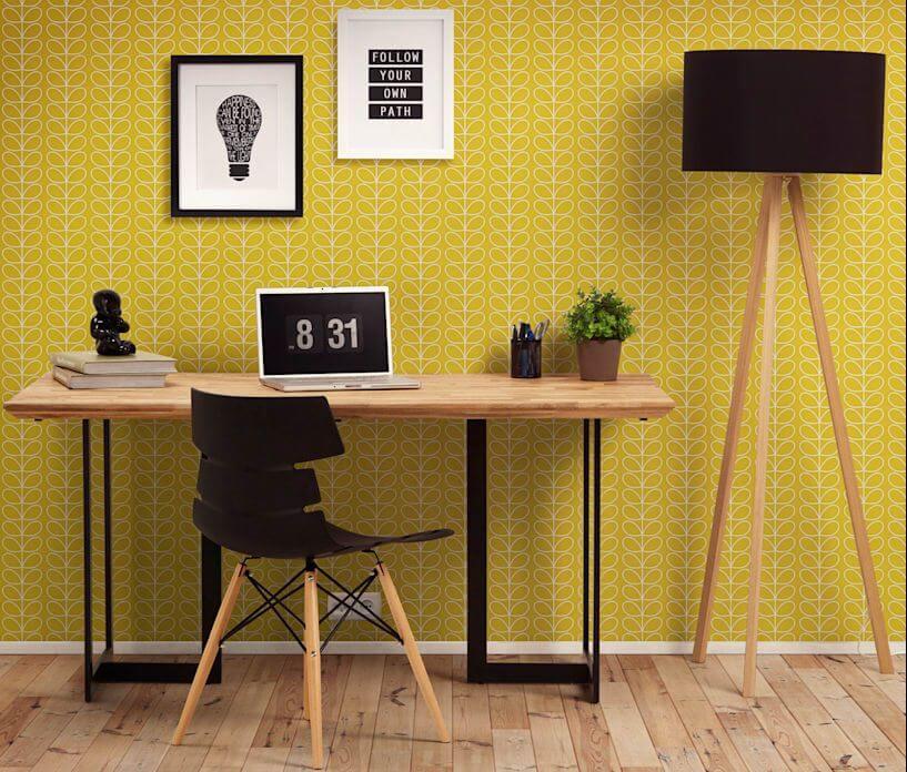 Mẫu bàn ghế gỗ nhỏ đẹp số 42