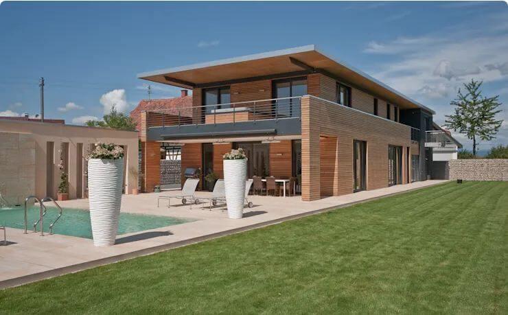 Dự tính chi phí - Xây dựng nhà ở