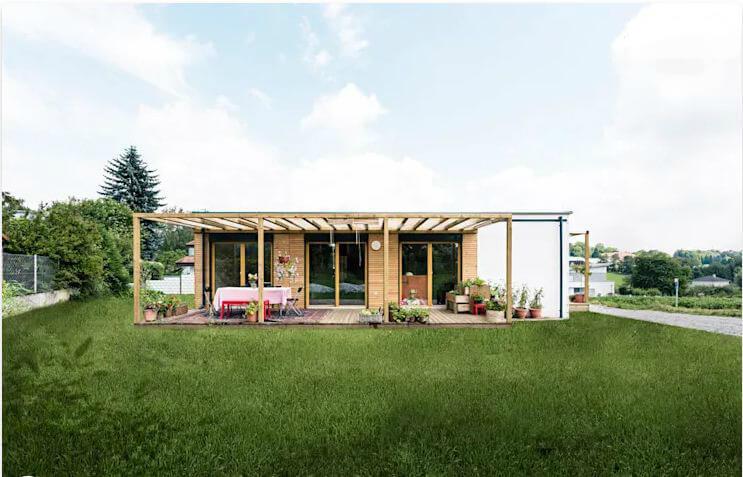 Thủ tục hoàn công - Xây dựng nhà ở