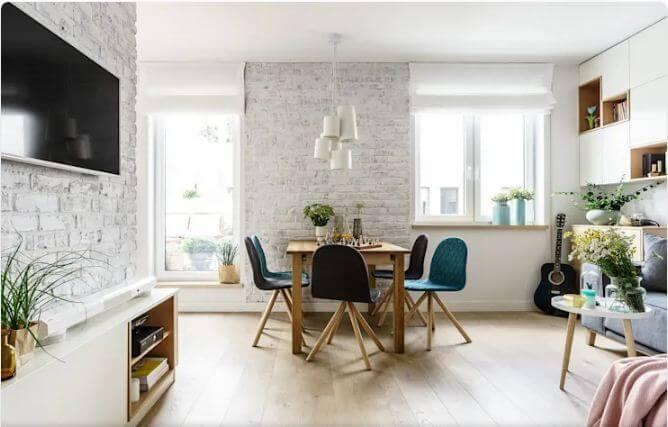 Phong cách Lagom tối giản - Trang trí nội thất nhà