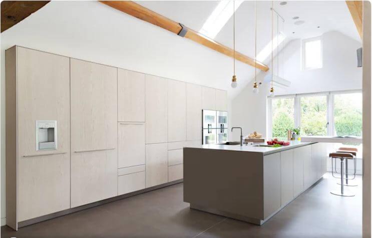 Giữ gìn nhà cửa luôn sạch sẽ, gọn gàng - Cách chống nóng