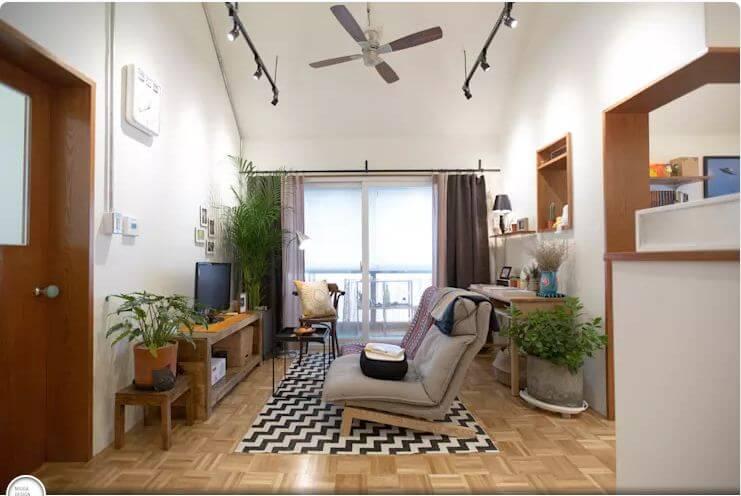 Tự nhiên và dễ chịu: Nội thất gỗ - Vật liệu trang trí nội thất
