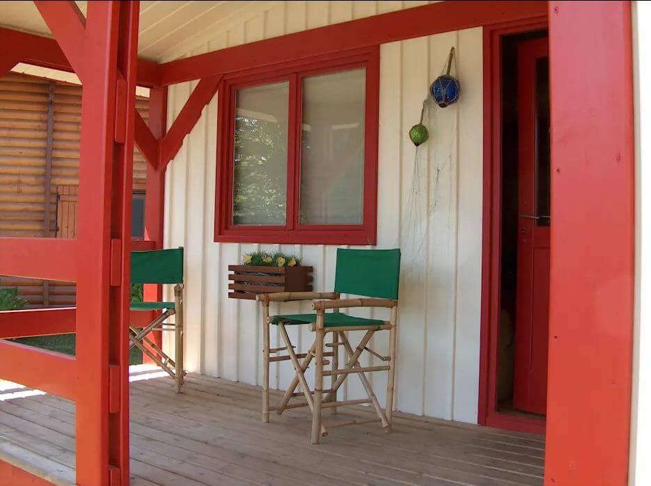 Để ánh nắng dẫn lối vào nhà - Nhà đẹp cấp 4 - 1