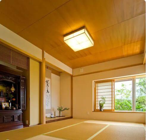 Không gian đậm chất Nhật Bản - Nhà gỗ kiểu Nhật