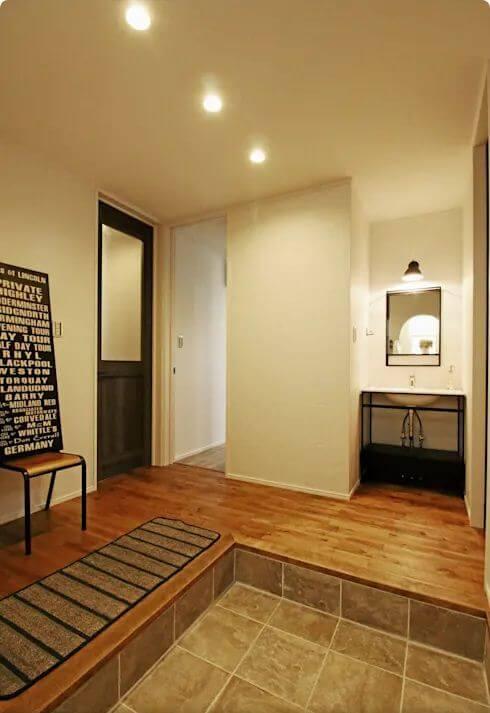 Các chi tiết trang trí hợp lý trong nhà - Thiết kế nhà nhỏ đẹp