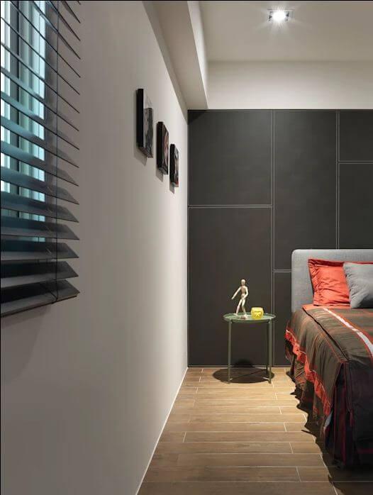 Thiết kế phòng ngủ đa dạng - Thiết kế nhà ở hiện đại - 3