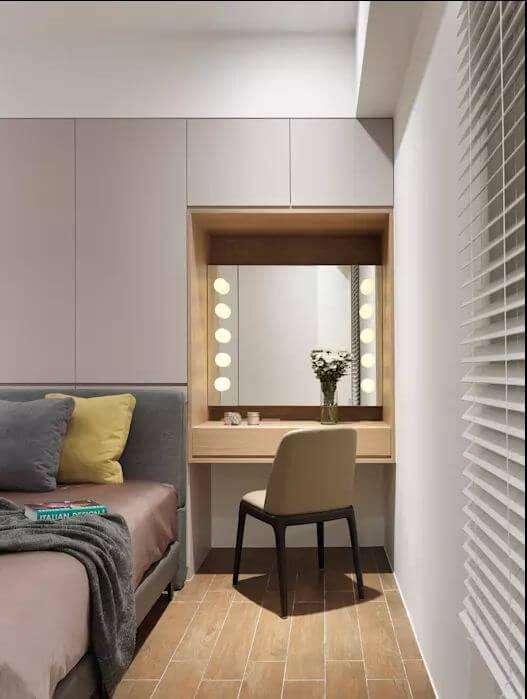 Thiết kế phòng ngủ đa dạng - Thiết kế nhà ở hiện đại - 2
