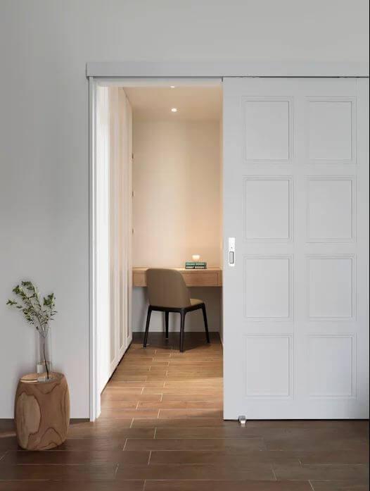 Những góc đọc sách nhỏ xinh - Thiết kế nhà ở hiện đại - 1