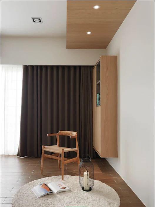 Những góc đọc sách nhỏ xinh - Thiết kế nhà ở hiện đại - 2