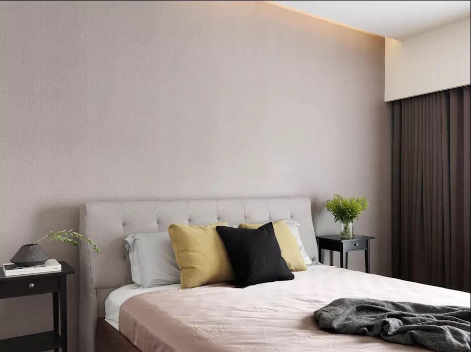Thiết kế phòng ngủ đa dạng - Thiết kế nhà ở hiện đại