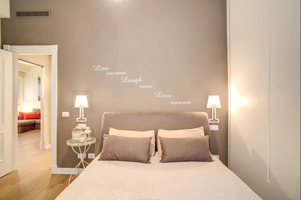 Thiết kế phòng ngủ nhỏ - 1