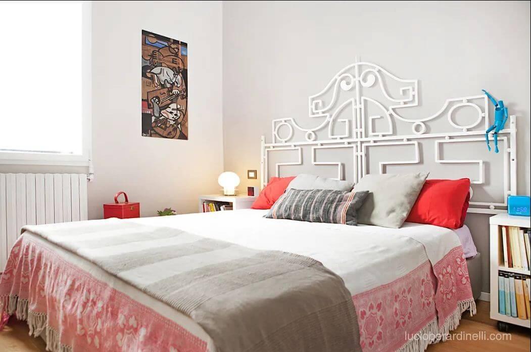 Thiết kế phòng ngủ nhỏ - 2