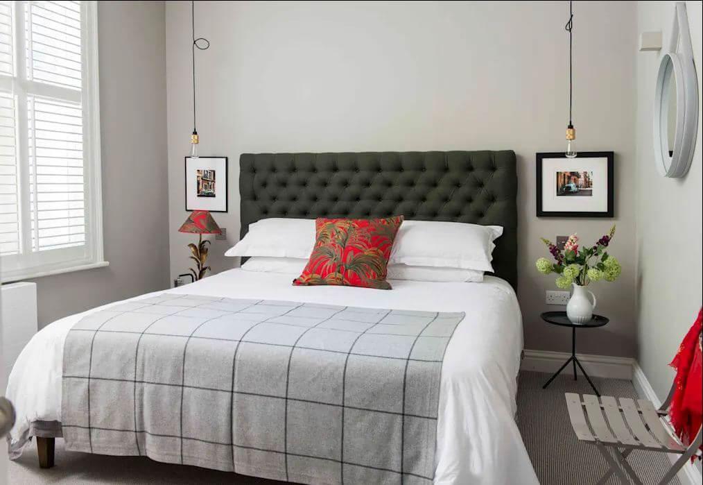 Thiết kế phòng ngủ nhỏ - 3