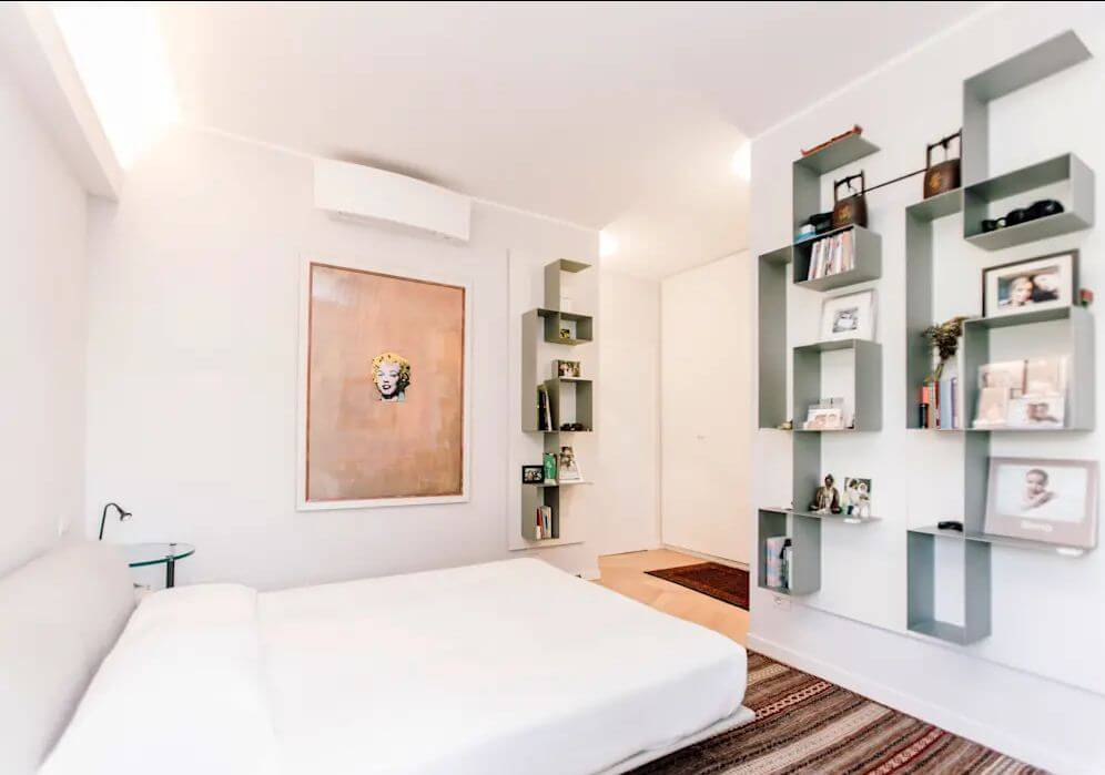 Thiết kế phòng ngủ nhỏ - 4