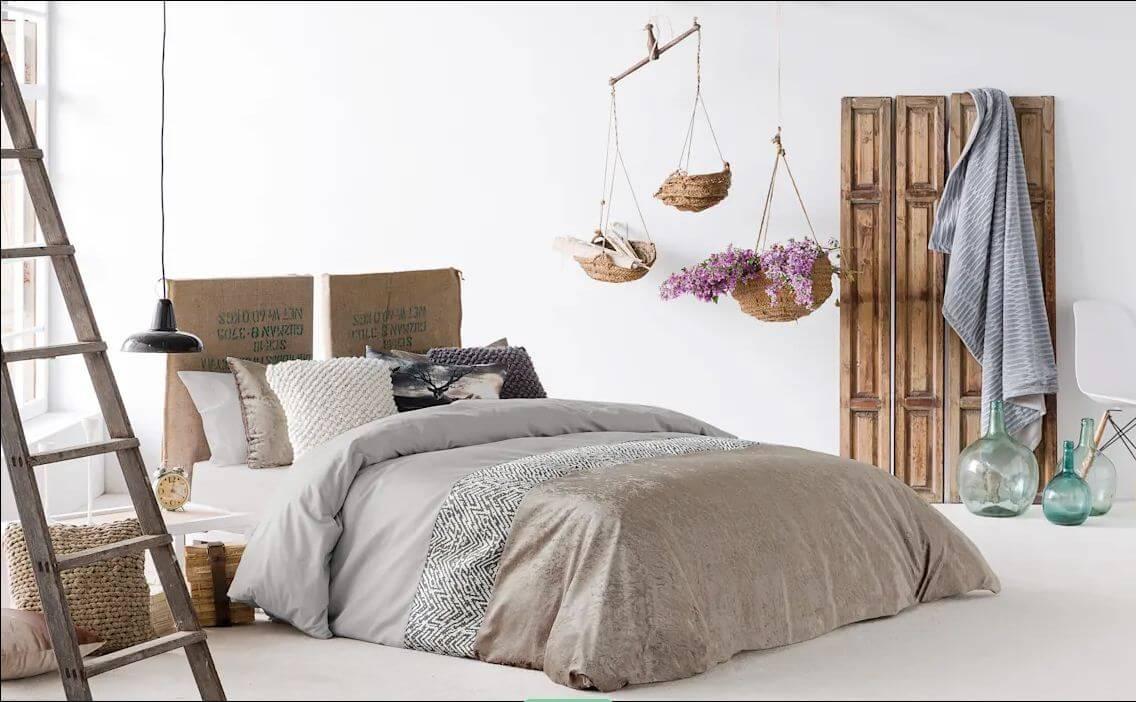 Thiết kế phòng ngủ nhỏ - 5