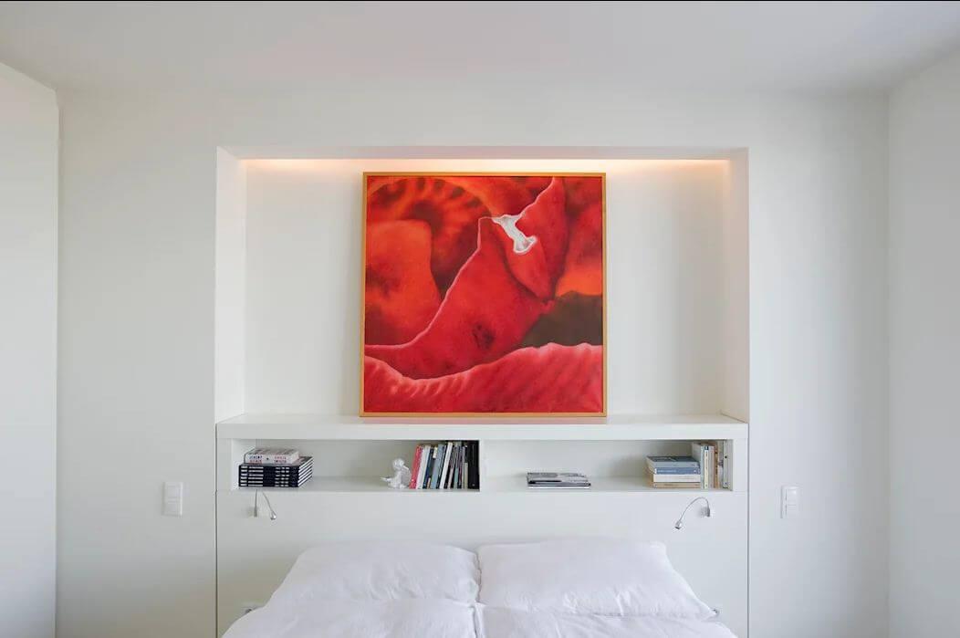 Thiết kế phòng ngủ nhỏ - 6