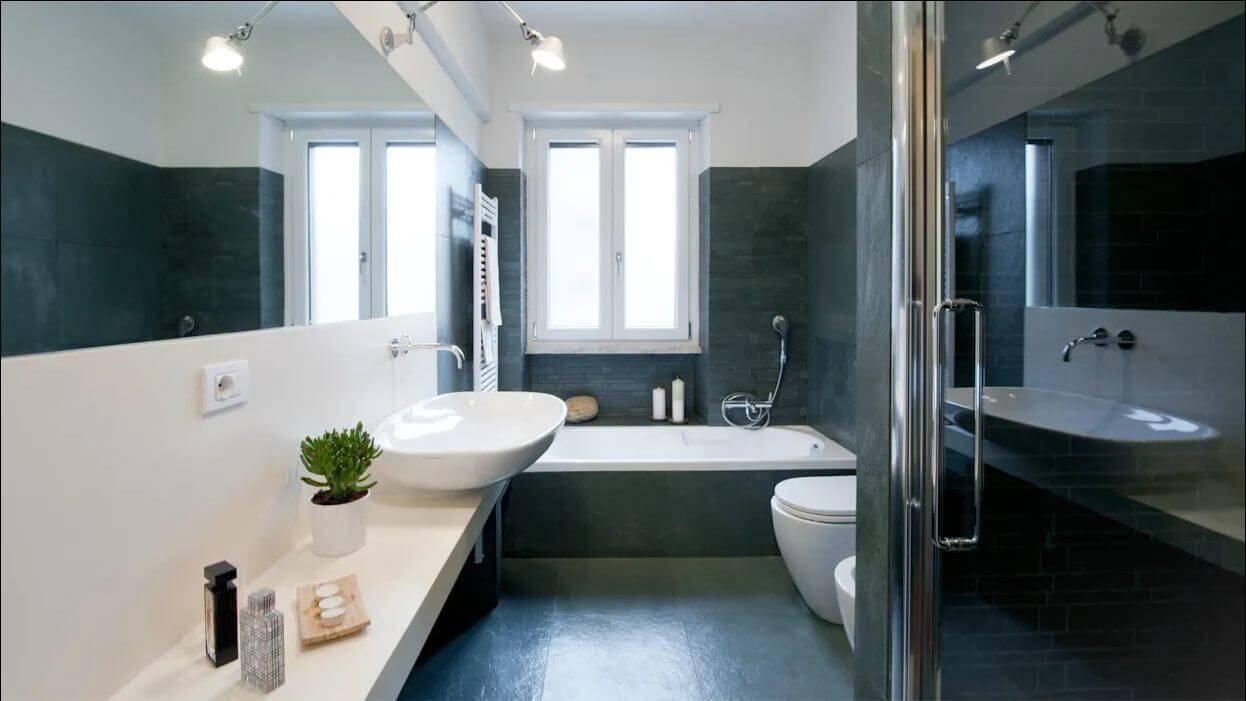 10 loại cây xanh nên trồng trong phòng tắm thêm phần sinh động - 3