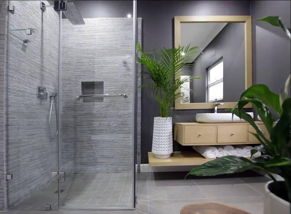 10 loại cây xanh nên trồng trong phòng tắm thêm phần sinh động - 5