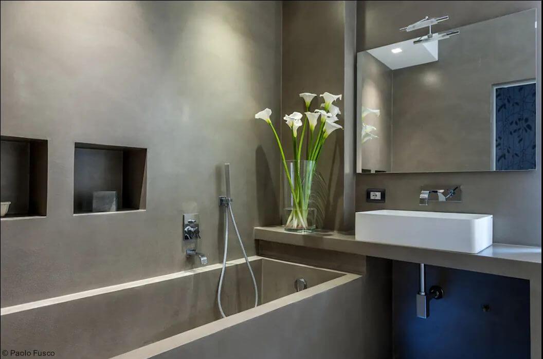 10 loại cây xanh nên trồng trong phòng tắm thêm phần sinh động - 6