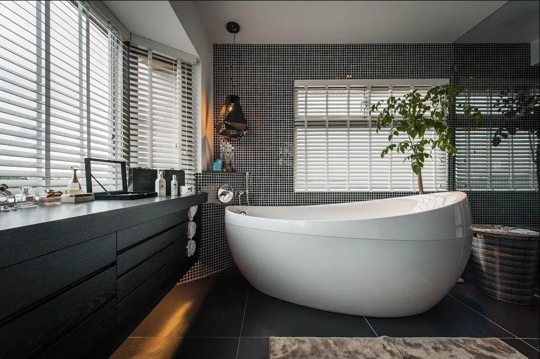 10 loại cây xanh nên trồng trong phòng tắm thêm phần sinh động