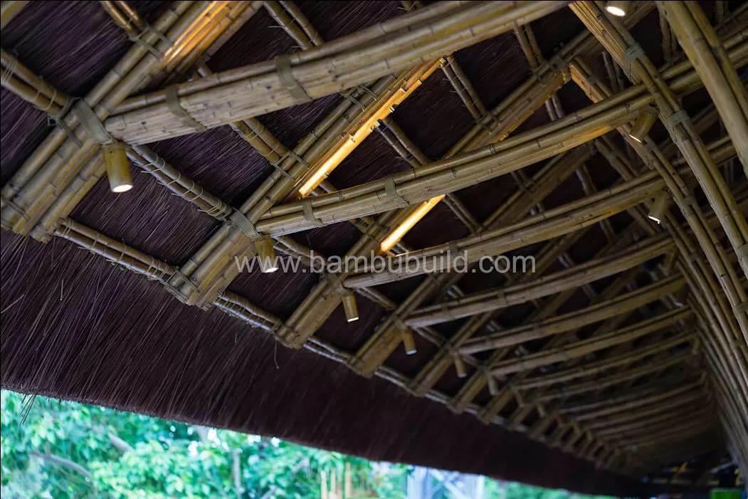 Nhà hàng Everland Bamboo - Thiết kế nhà hàng từ tre - 3