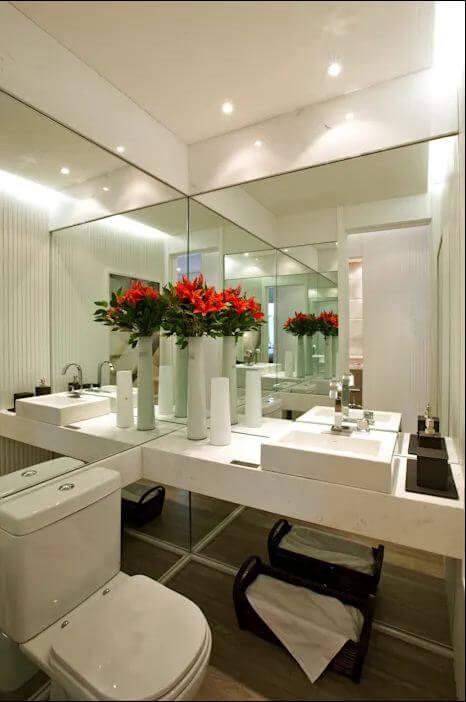 Không khí không thông thoáng - Thiết kế nhà tắm