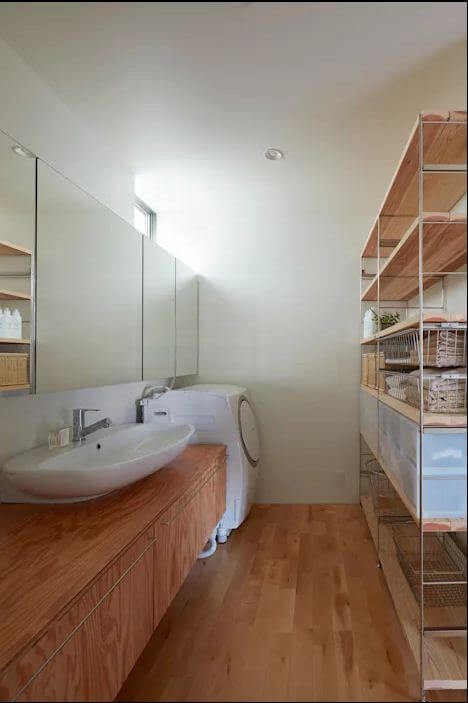 Hạn chế sử dụng những món đồ không cần thiết - Thiết kế nhà tắm - 2