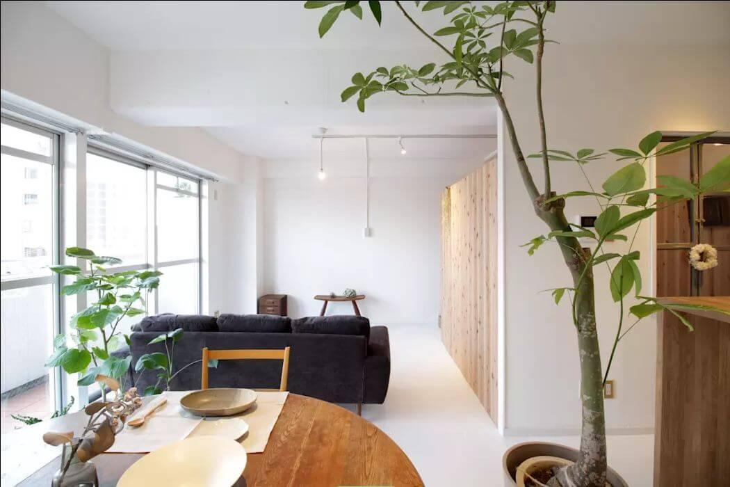 Sàn bê tông hoàn thiện - Vật liệu lót sàn