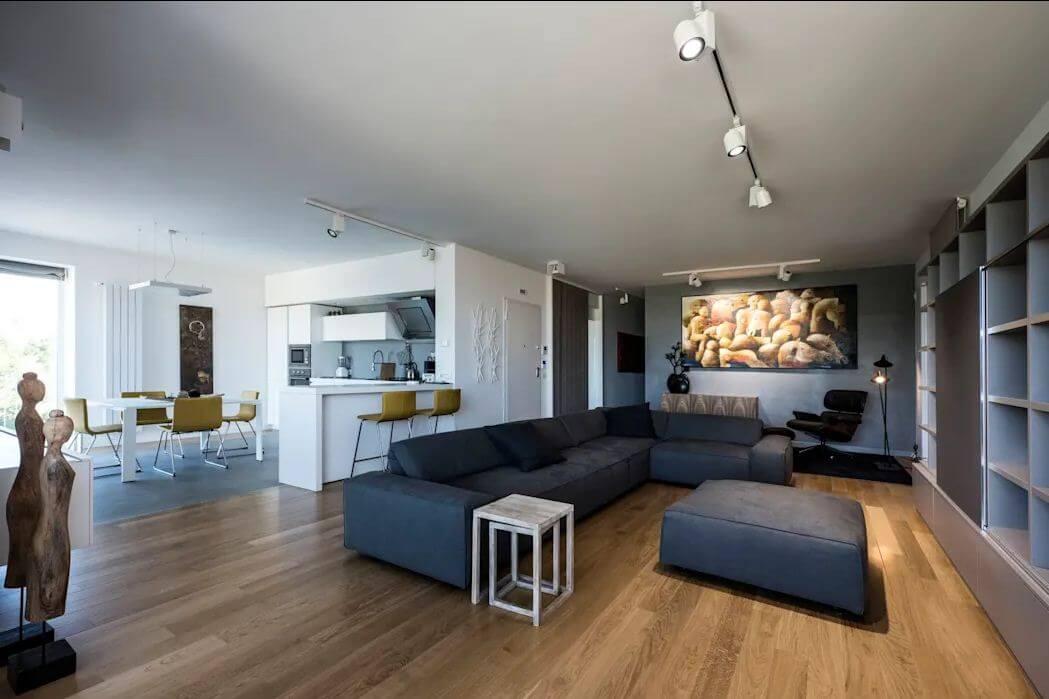 Tìm hiểu thông tin về dự án - Mua căn hộ chung cư