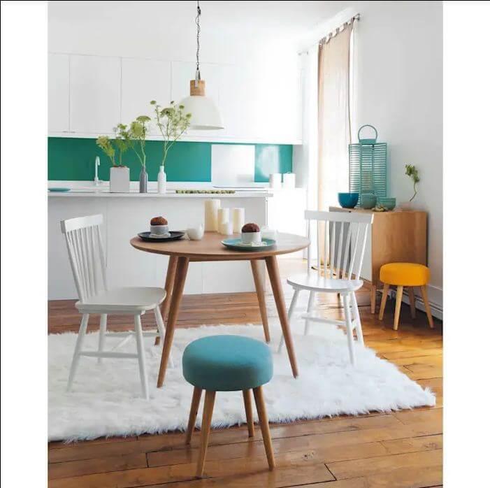 Chọn gạch ốp tường trong phòng bếp - Trang trí nhà cửa đẹp