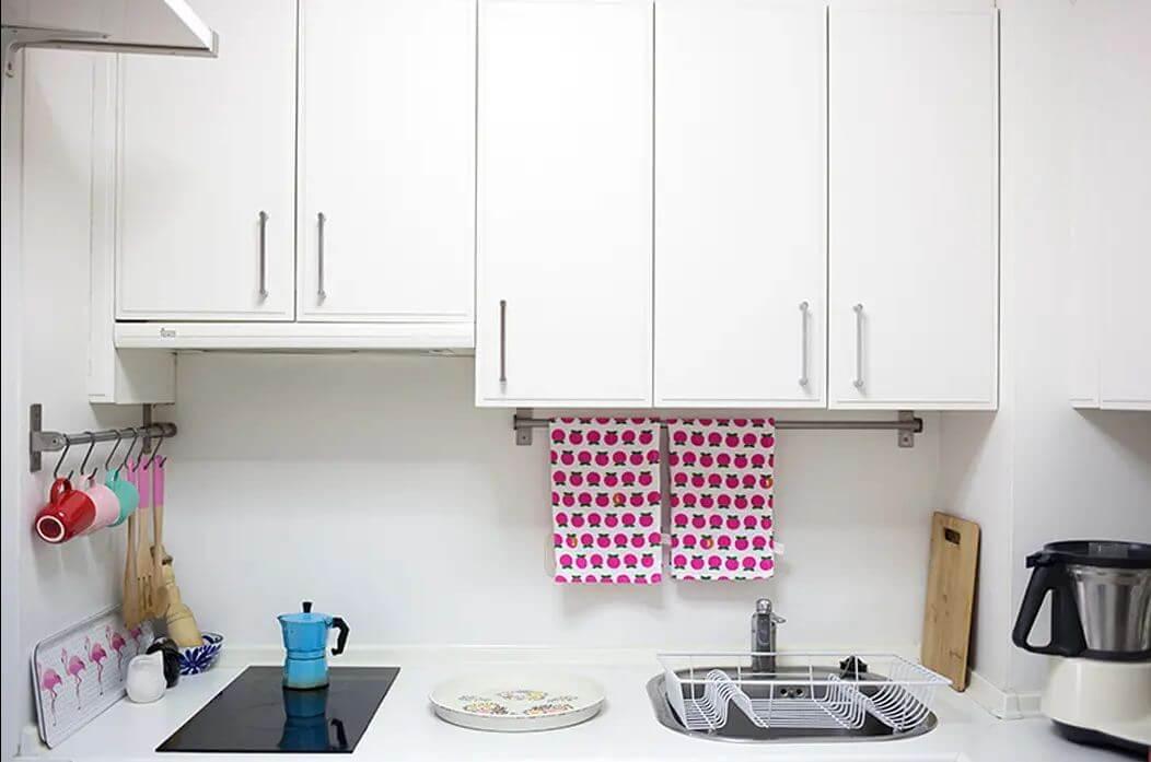 Các chi tiết trong bếp - Trang trí nhà cửa đẹp