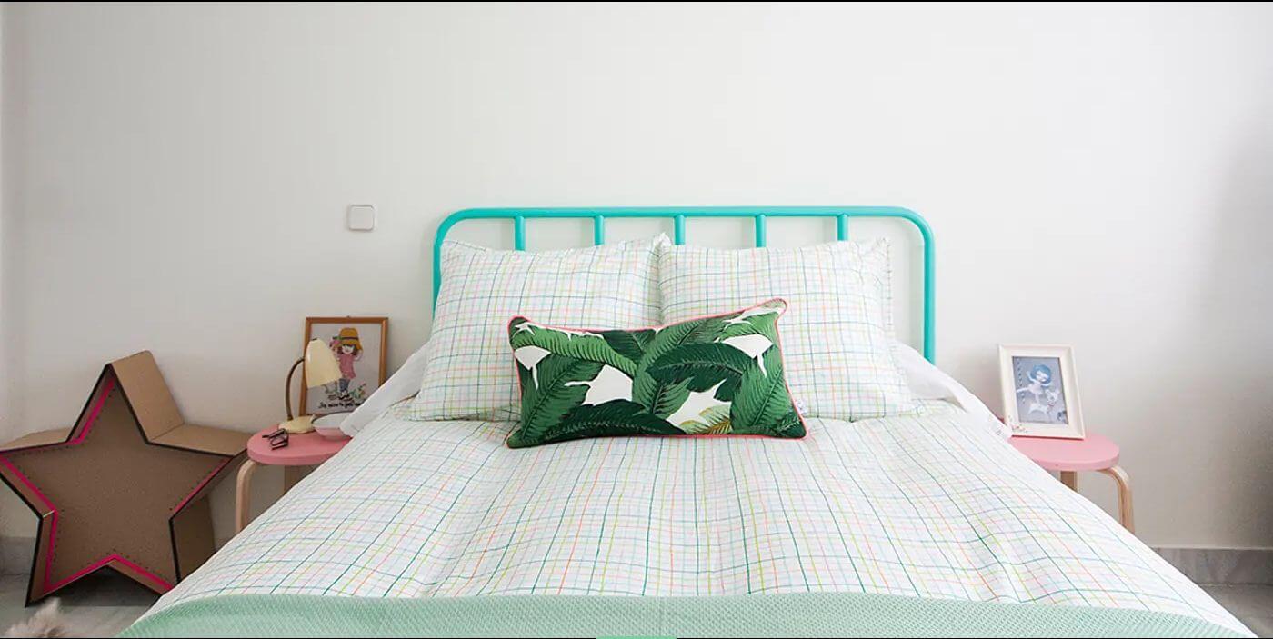 Sơn màu cho phòng ngủ - Trang tí nhà cửa đẹp