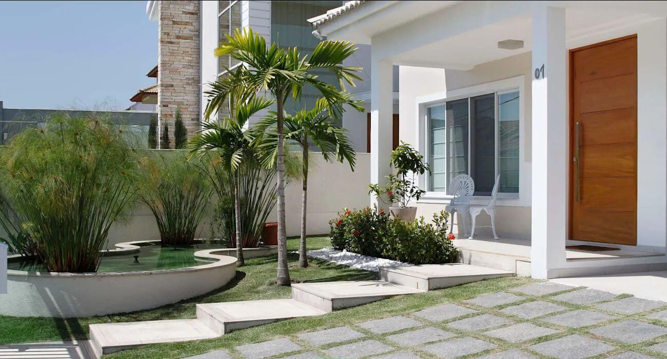 Giành sân trước cho thiên nhiên - Không gian xanh trong nhà