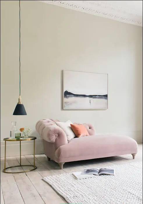 Chất liệu và màu sắc - Bí quyết chọn mua sofa
