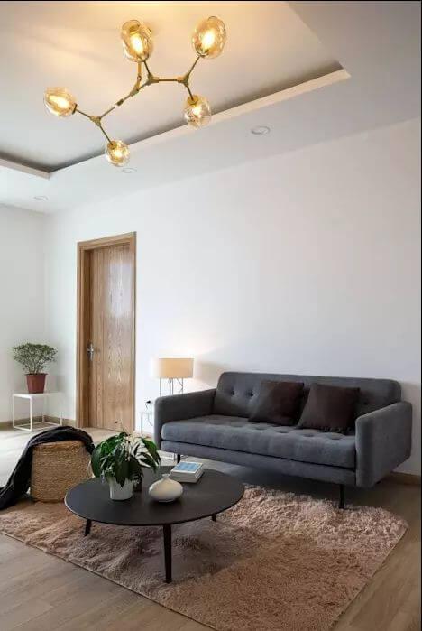 Phong cách ngôi nhà - Bí quyết chọn mua sofa - 1