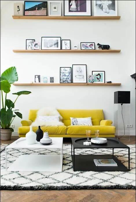 Phong cách ngôi nhà - Bí quyết chọn mua sofa - 3