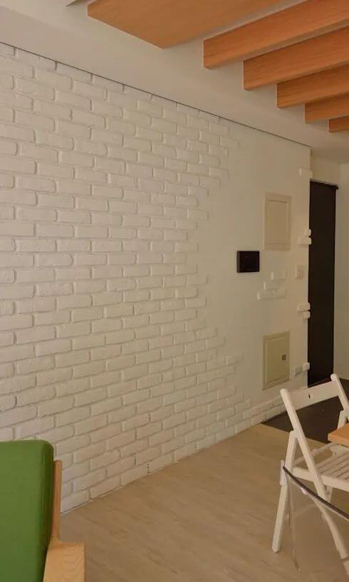 Tường - Thiết kế quán Cafe đẹp