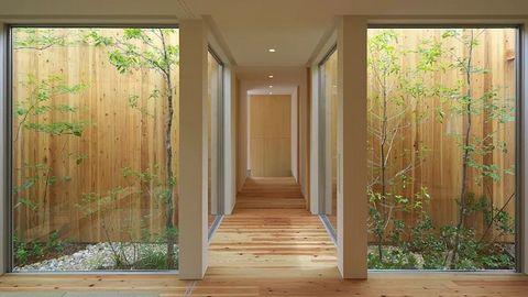 Bố trí phong thủy cửa chính là yếu tố vô cùng quan trọng trong xây dựng nhà ở