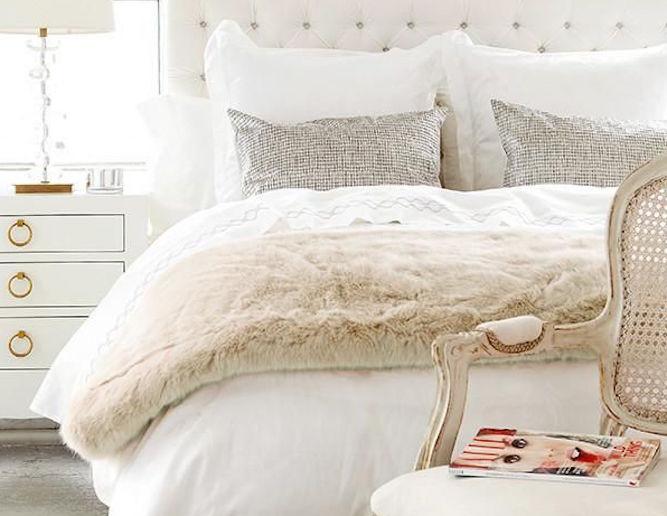 Để có được phong thủy phòng ngủ tốt cần đảm bảo nền tảng năng lượng tích cực.