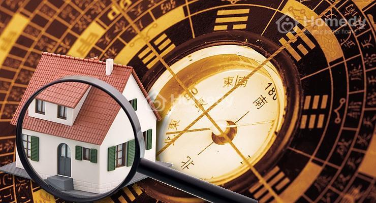 Xem tuổi xây nhà đóng vai trò quan trọng