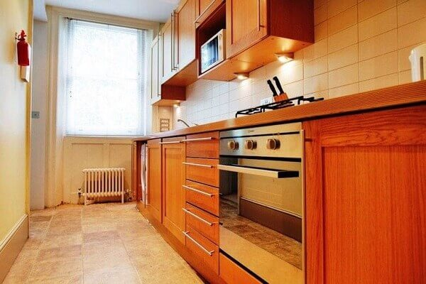 Hình ảnh: Tại sao phải sắp xếp nhà bếp hợp phong thủy